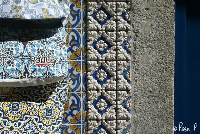 Portugal - Azulejos1