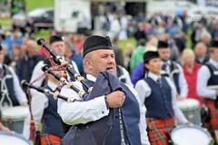 Pipe band European championships