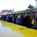 Roman Trajano Bridge