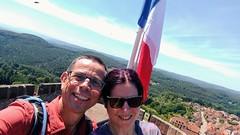 Sur le Château de Lichtenberg #VisitAlsace