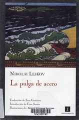 Nikolai Leskov, La pulga de acero