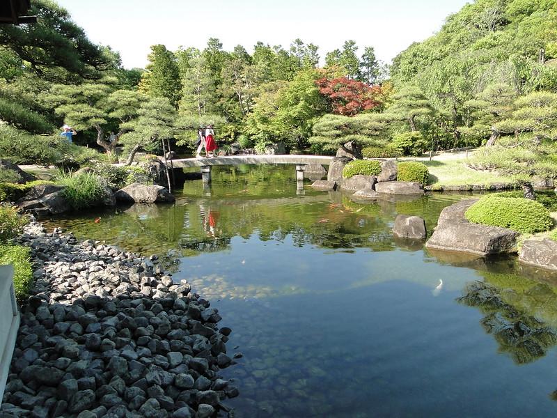 Kokoen Garden (Himeji)
