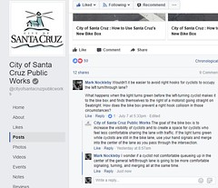 Santa Cruz Public Works answers