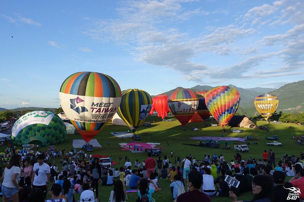 台東鹿野高台熱氣球-06