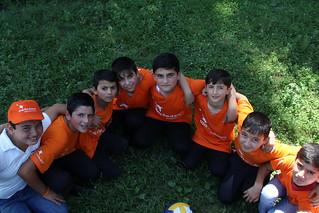 Save the Dream Azerbaijan