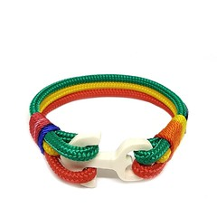 Summer is here and so do our new creations⌚⚓💗 Upgrade your lovely summer outfit with this unique hand carved Rasta bracelet now in stock 🔴Find it at: https://goo.gl/XZh8YZ  #rastabracelet #rasta #bobmarley #jamaica #brac