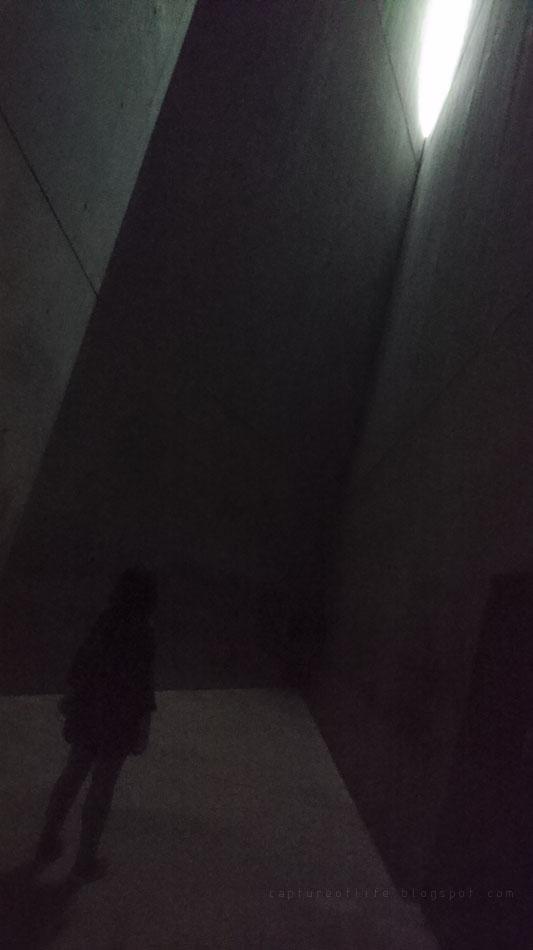 Holocaust-Turm -- Jüdisches Museum Berlin
