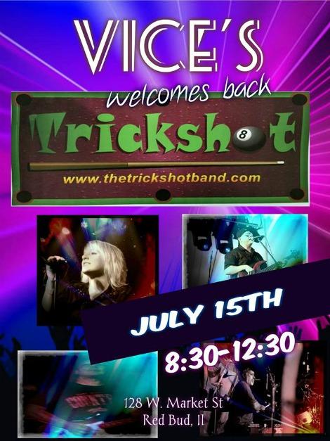 Trickshot 7-15-17