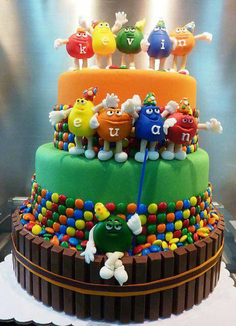 Cake by Chawla Cake Shop