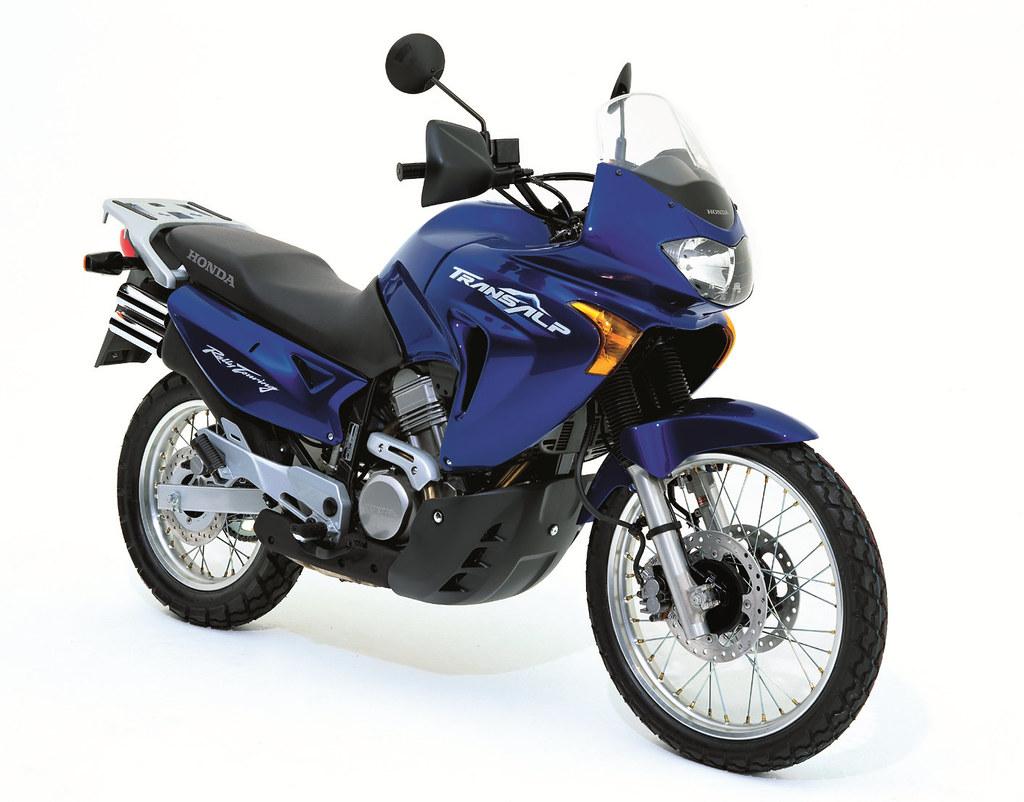 Honda XL 650 V TRANSALP 2003 - 0
