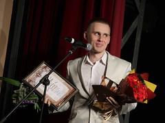 Закрытие 60-го театрального сезона!!!! Фото - Светланы Гревцевой-Козловской