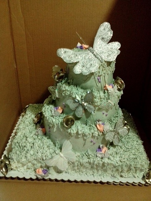 Denise S Bakery Cake Design Akademie : Competition: Decorator of the World s Super Gorgeous Cake ...