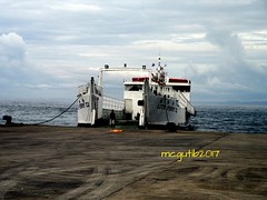 Lite Ferry 22