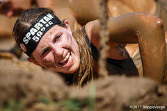 Spartan Race Milano 2017