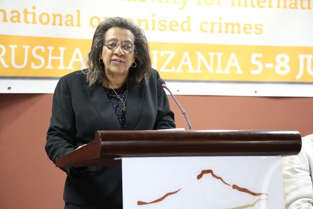 6 June 2017, Arusha Public Symposium