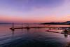 Corfu Port by Simone Della Fornace