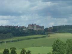 Château de Châteauneuf