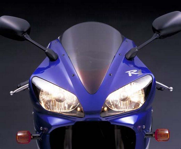 Yamaha YZF-R1 1000 2000 - 9