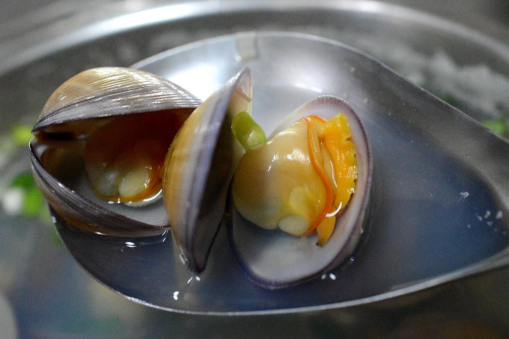 新竹長興釣蝦場