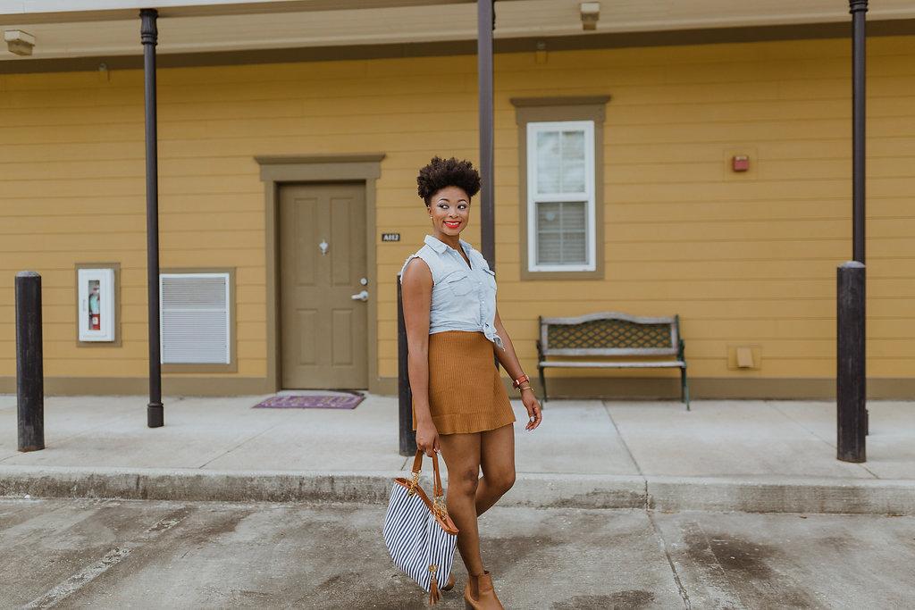 Louisiana street style