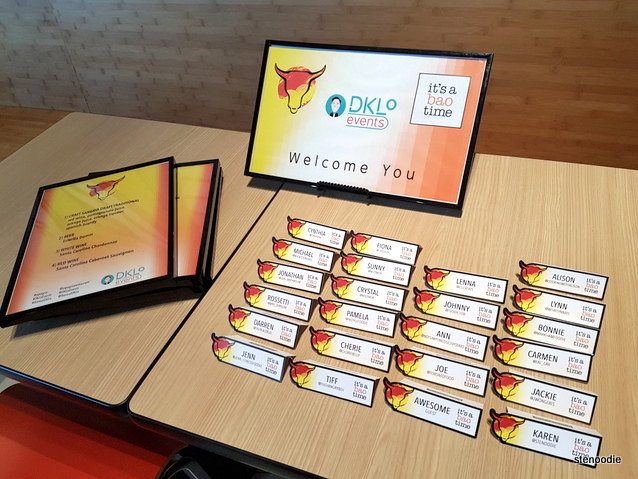 DKLoEvents name tags