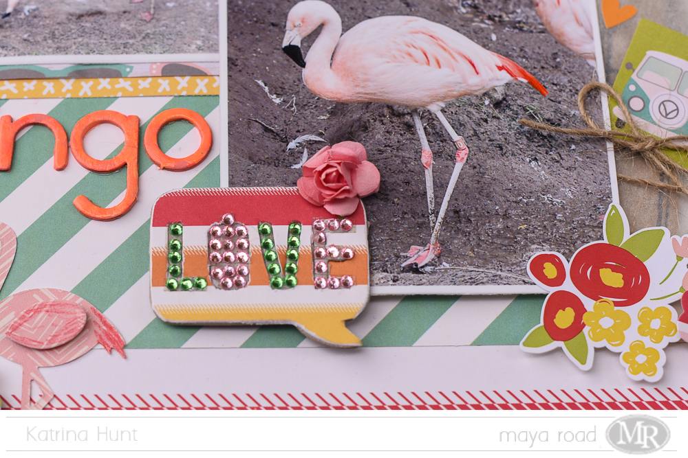 Flamingo_Love_Maya_Road_Simple_Stories_Swap_Katrina_Hunt_1000Signed-4