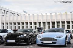 Aston Martin Vanquish Carbon Black Edition