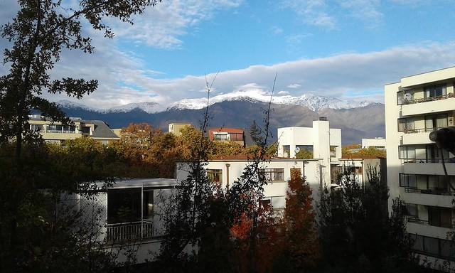 Santiago Housing