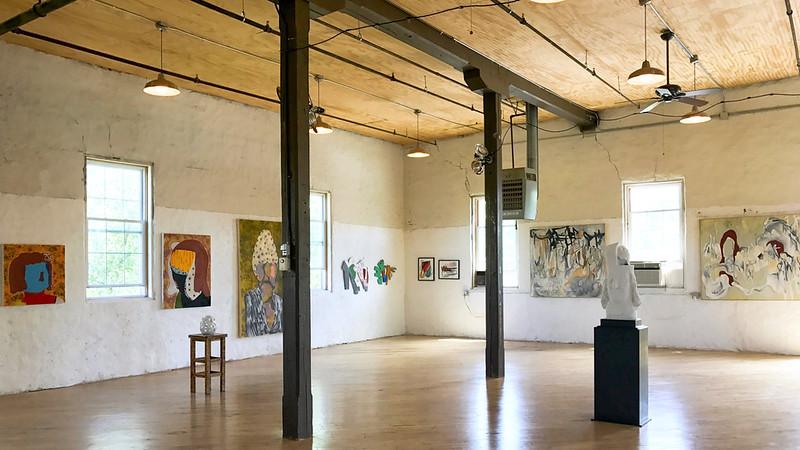 INDIANA GREEN 2017 at The Arts Mill