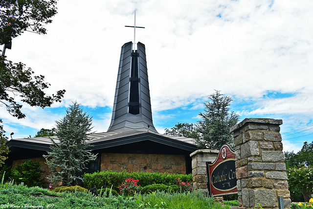 Catholic Center at the University of Georgia