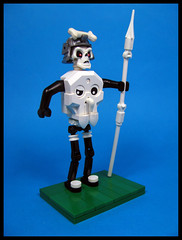 Skeletoneon Bonapaire