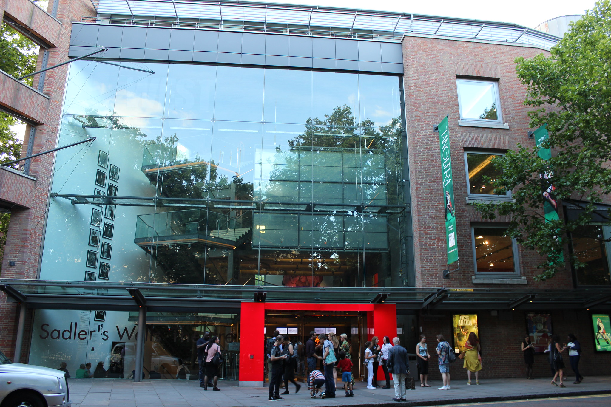 Sadler's Wells 2