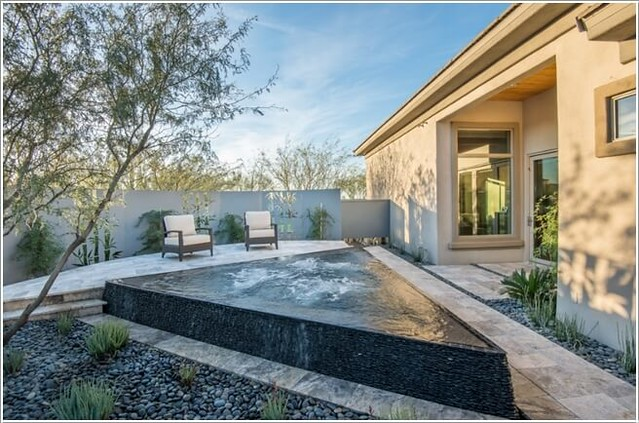 10 Small Pool Designs Perfect for Your Garden