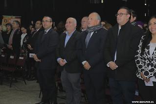 Aniversario Liceo Artístico Guillermo Gronemeyer