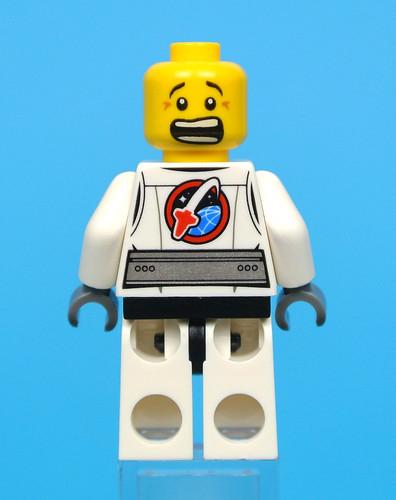 LEGO Creator 31066 Space Shuttle Explorer review | Brickset