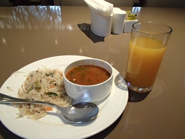 印度班加罗尔机场貴賓室 - naniyuutorimannen - 您说什么!