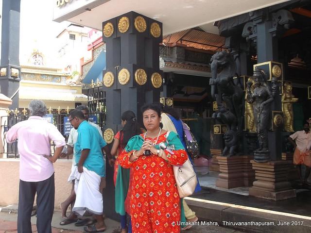 Maha Ganapati Temple Tiruvananthapuram 056, Fujifilm FinePix AX500