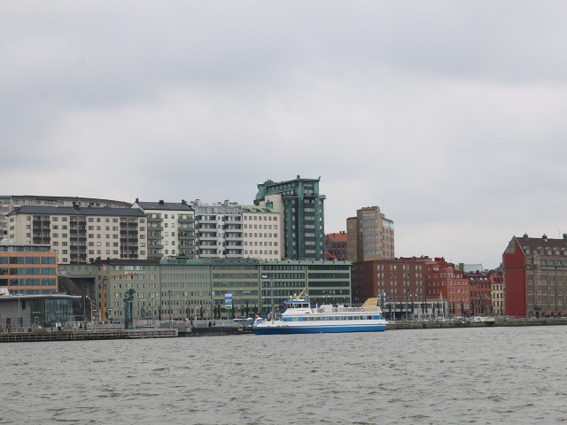 croaziera paddan obiective turistice in Goteborg 8