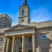 The Old Cathedral - Basilica of Saint Louis - MO