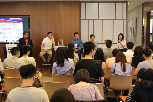 Penn Wharton China Center 2015-2017