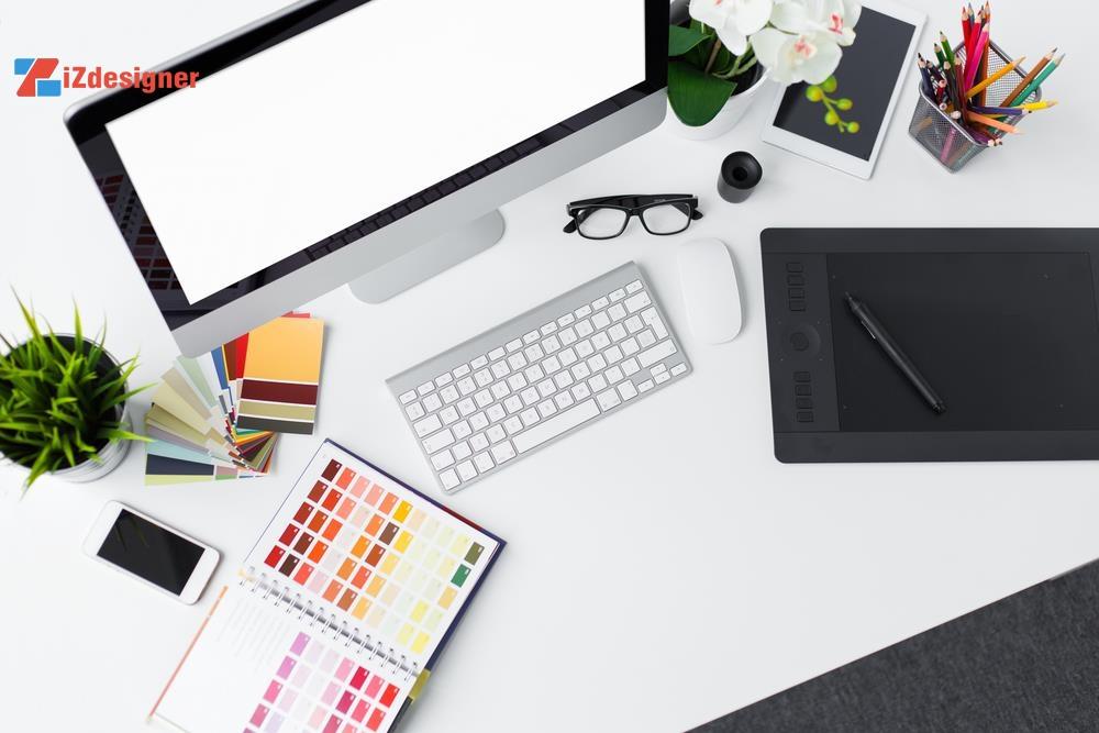 Tìm hiểu tổng quan ngành thiết kế đồ họa