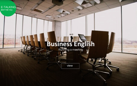 跟外國客戶聊天怕沒梗?推薦Etalking線上英文會話教學KO多益商業英文_v41196
