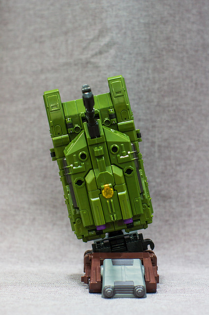 Brawl Combiner Mode 5