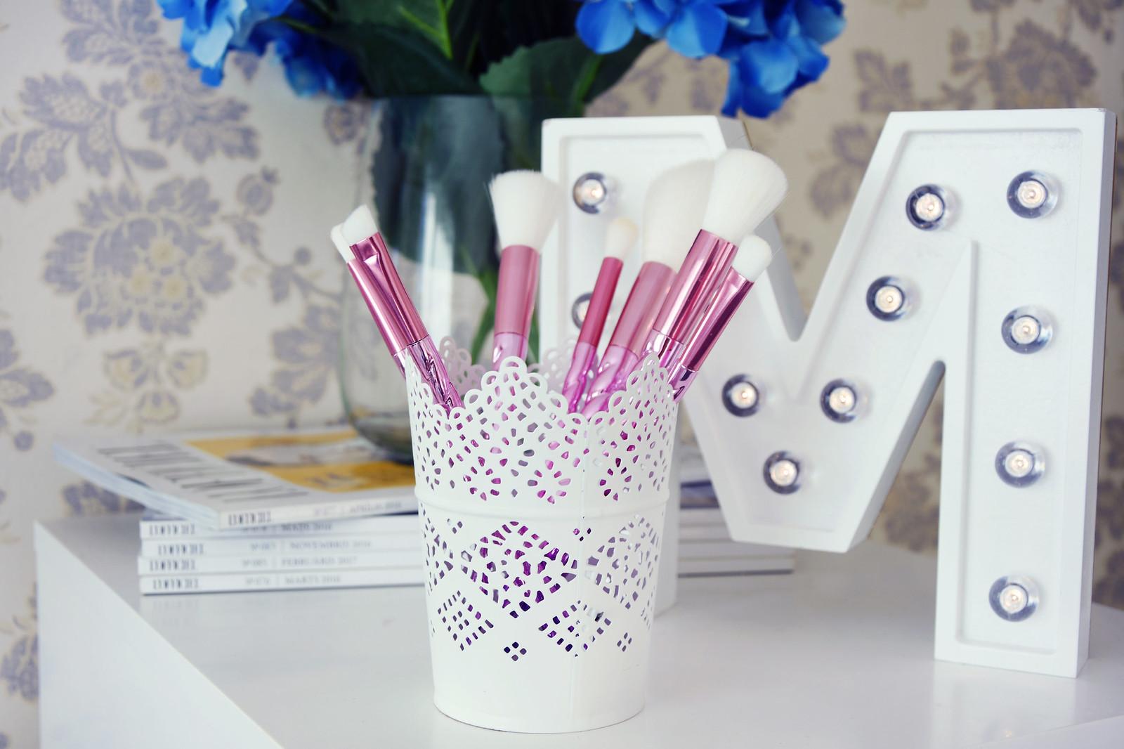 Are brushes on Ebay good