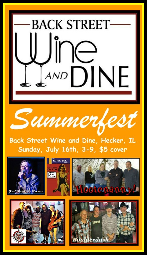 Summerfest 7-16-17