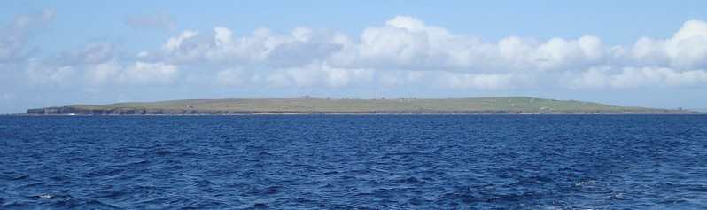 Stroma from a distance