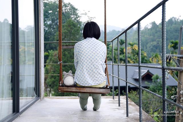 南投民宿|One House