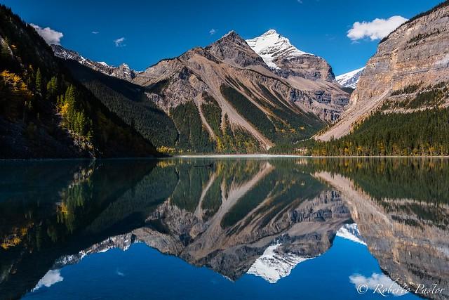 Kinney Lake - Mount, Fujifilm X-T2, XF10-24mmF4 R OIS
