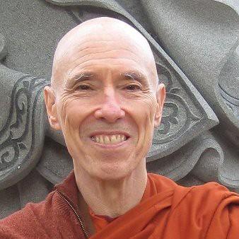 Y.M. Bhikkhu Bodhi, ketua Buddhist Global Relief (BGR).