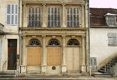 Clamecy (Nièvre).